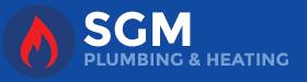 Stafford Gas Man Logo